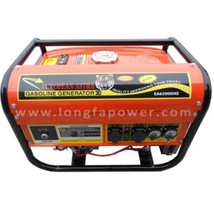 2.5kw Ast3800 Astra Korea Gasoline Generator with CE Soncap pictures & photos