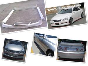 Carbon Fiber Body Kits for Toyota Mark X/Reiz 2005-2006 pictures & photos