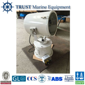 CCS Approved Marine Follow Spot Light, LED Spot Light pictures & photos
