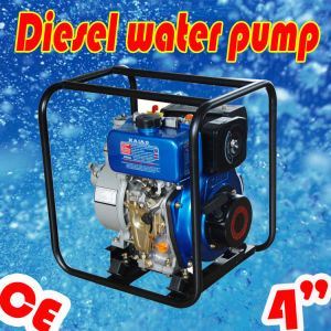 4inch Diesel Water Pump/1.5inch, 2inch, 3inch Also Best Selling! pictures & photos