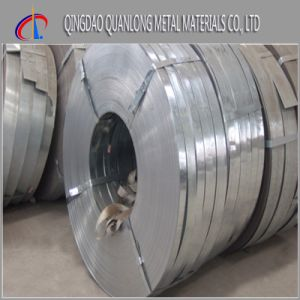 SGCC Hot Dipped Z275 Galvanized Steel Strip pictures & photos