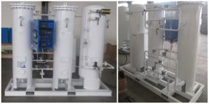 5nm3/H 99.9% Psa Nitrogen Gas Generator for Food Packing pictures & photos