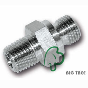 Stainless Steel Nipple Fitting pictures & photos