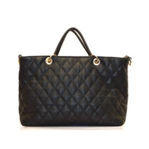 2016 Newest Lady Tote Bag PU Leather Handbag