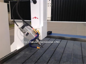 CNC Engraving Machine, CNC Router Engraver for Wood MDF Foam Acrylic Aluminium Composit Panel pictures & photos