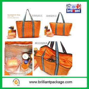 Foldable Day Tripper Cooler Bag pictures & photos