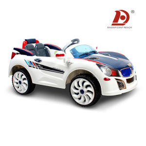 Simulation New Plastic Ride on Car for Kids