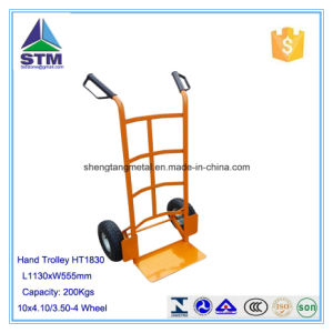 Handtrolley Ht1830 pictures & photos
