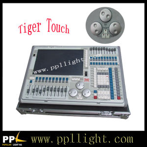 Avolites 7.2 Tiger Touch Controller