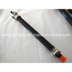 Railway Woven Brake Hose Assembly (processing customized) pictures & photos