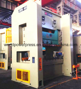 Power Press Line for Stamping Parts Production pictures & photos