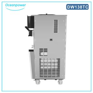 Ice Cream Machine Price (Oceanpower DW138TC) pictures & photos