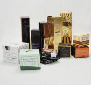Custom Printing Nail Polish Boxes pictures & photos