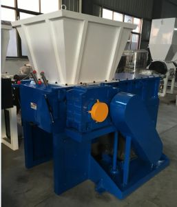 HDPE Pipe Shredder pictures & photos