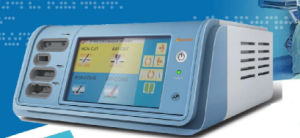 Mc-Hv-300A LCD Touch Screen Electrocautery Machine pictures & photos