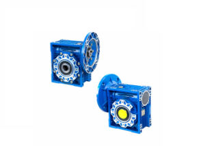 Electric Motor Small Worm Gear Speed Reducer for Industry pictures & photos