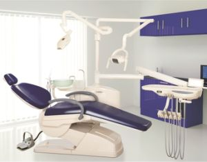 Tj2688 E5 Dental Unit with Three Programmable Positions pictures & photos