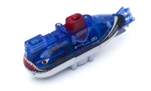 312929-2.4G RC Submarine RC Boat pictures & photos