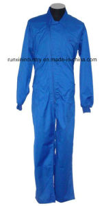Long Sleeve Blue Color Safety Coverall 109 pictures & photos