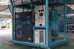 Transformer Drying Equipment by Special Filters pictures & photos