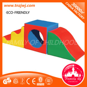 Amusement Kids Indoor Soft Play Equipment Soft Play Flooring pictures & photos