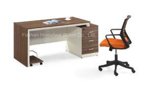 Modern Popular Computer Table Computer Desk (HF-DA014) pictures & photos