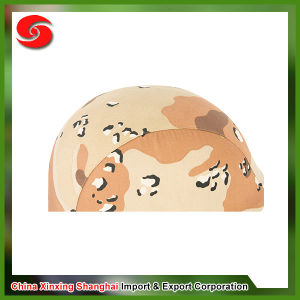 New Design Good Hiding Performance Camo Cover Military Kevlar Helmet pictures & photos