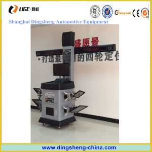 New Dimension 3D Wheel Alignment System pictures & photos