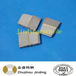 Cemented Carbide Tiles Wear Parts for Centrifuge pictures & photos