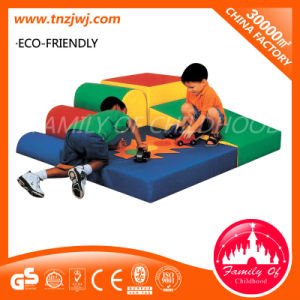 New PVC Indoor Baby Soft Play Areas for Sale pictures & photos