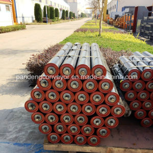 Pipe Conveyor Roller/ Conveyor System Roller / Pipe Conveyor Idler pictures & photos