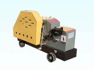 Rebar Cutter Cut to Length Cutting Machines pictures & photos