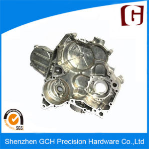 Aluminum Alloy Casting Part for Engine/Motor/Die Casted Part