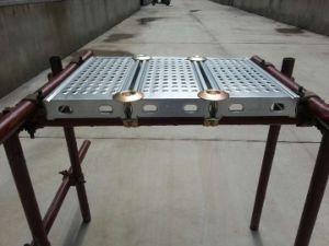 Marine Aluminium Gangway Ladder / Gangboard pictures & photos