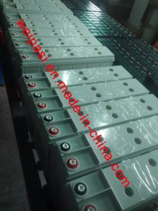 12V120AH Front Access Terminal AGM VRLA UPS EPS Battery Telecom Battery Communication Battery Power Cabinet Battery Telecommunication Projects Deep Cycle pictures & photos
