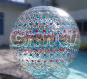 PVC TPU Outdoor Inflatable Zorb Ball for Sale pictures & photos