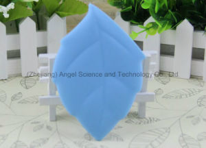 Popular Maple Leaf Silicone Rubber Water Cup Pocket Cup Scu02 pictures & photos