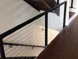 Safety Top Quality Stair Cable Rails pictures & photos