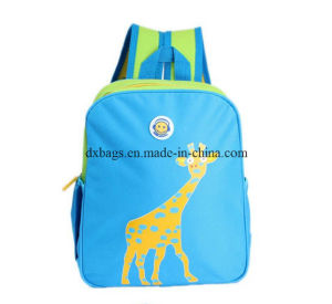 Factory Wholesale Low Price Colorful Student School Bag for Kids pictures & photos