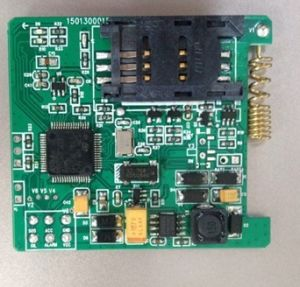 PCBA for GPS Vehicle Positioning