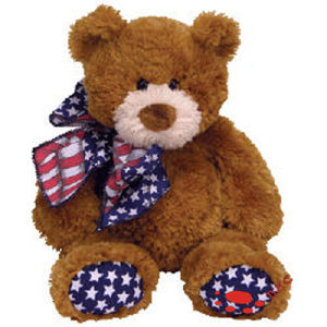 Plush Big Brown Bear Toy pictures & photos