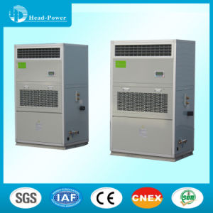 R407 Industrialn Air Cooled Floor Standing Cabinent Air Conditioner pictures & photos