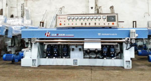 Hzm242p Glass Straight-Line Edge Polishing Machine Tn46 pictures & photos