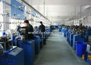 Jacquard Silk Socks Machine pictures & photos