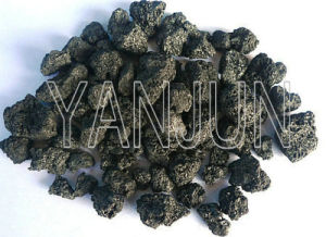 Graphitized Petroleum Coke (GPC) of 1-5mm pictures & photos