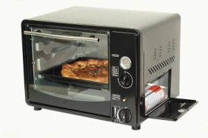 Energy Saving High Efficiency Portable Gas Pizza Oven pictures & photos