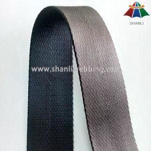 1.5 Inch Twin Color Herringbone Nylon Webbing pictures & photos