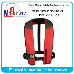 Good Quality Inflatable Kayak Life Jacket pictures & photos