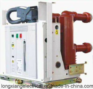 Vib-12 High Voltage Vacuum Circuit Breaker with ISO9001-2000 pictures & photos