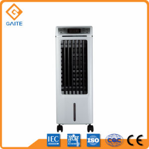 Quiet and Comfortable Indoor Stand Air Cooler Lfs-703A pictures & photos